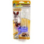 SMALL ANIMALS DRINKER / BOTTLE (ASSORTED) 100ml BW756T