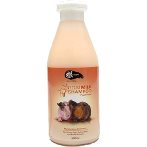 ROOTS GOAT MILK SHAMPOO - PEACH NECTAR 500ml GEN-20200