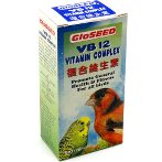 VB12 VITAMIN COMPLEX 20ml GSBVB12N