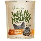 WILDLY NATURAL CHICKEN 2.5oz FRU1500