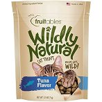 WILDLY NATURAL TUNA 2.5oz FRU1502