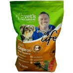 COMPLETE LIFE KANGAROO & VEGETABLE FOR DOG 5kg VAN0CLKK5000