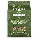 BALANCED LIFE KANGAROO FOR DOG (AIR DRIED) 1kg VAN0BLKD1000