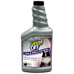 ODOR & STAIN REMOVER FOR CATS 500ml BPR0PT6005