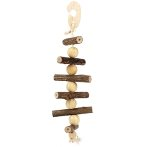 WOODEN BIRD TOY - KLIMBO BT05535