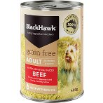 BEEF (GRAIN FREE) FOR ADULT DOGS 400g MP0BHC400