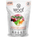 FREEZE DRIED RAW WILD BRUSHTAIL TREATS FOR DOGS 50g NZ-038