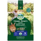 ORGANIC BOUNTY - ADULT RABBIT 3lbs O65
