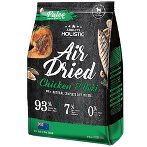 AIR DRIED CHICKEN & HOKI FOR DOG 1kg AD-2010
