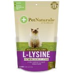L-LYSINE CAT CHEWS - CHICKEN LIVER 90g 700834