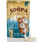 NATURAL RAW COCONUT CHEWS - 100g SOP20029