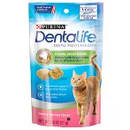 DENTALIFE CAT TREATS - SALMON 51g 11924558