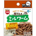 INSECT SPECIALITY MEALWORMS 40g ML163