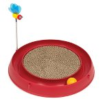 PLAY CIRCUIT BALL WITH SCRATCH PAD 43000
