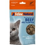 HEALTHY BITES - BEEF FOR CATS 50g F959967