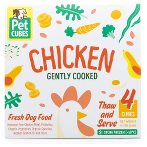 GENTLY COOKED - CHICKEN 320g CMC