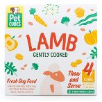 GENTLY COOKED - LAMB 320g CML
