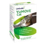 YUMOVE JOINT SUPPORT FOR CATS (60 capsules) LNB0YMC60
