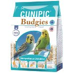 COMPLETE FOOD BUDGIE 650g CP0PERI650