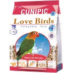 COMPLETE FOOD LOVE BIRD 650g CP0AGA650