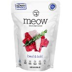 CAT FREEZE DRIED RAW BEEF & HOKI TREATS 50g NZ-069