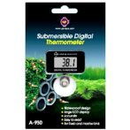 DIGITAL THERMOMETER UPA930