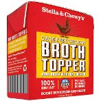 BROTH TOPPER - CAGE FREE CHICKEN 11oz SC-BTC-11