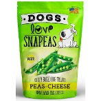 SNAPEAS WITH HIMALAYAN YAK CHEESE 71g DLK-SNAPEASHC