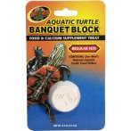 AQUATIC TURTLE BANQUET BLOCK 14.2g ZMBB50