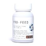PRO-FEED TROPICAL TYPE 3 - 50g 013507750