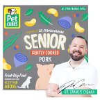 SENIOR - PORK DIET 320g SPS