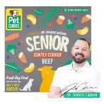 SENIOR - BEEF DIET 320g SBS