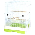 BIRD CAGE 37 GREEN (38x 43x 47cm) TM2211