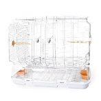 NEW VISION BIRD CAGE L 1F TM2264