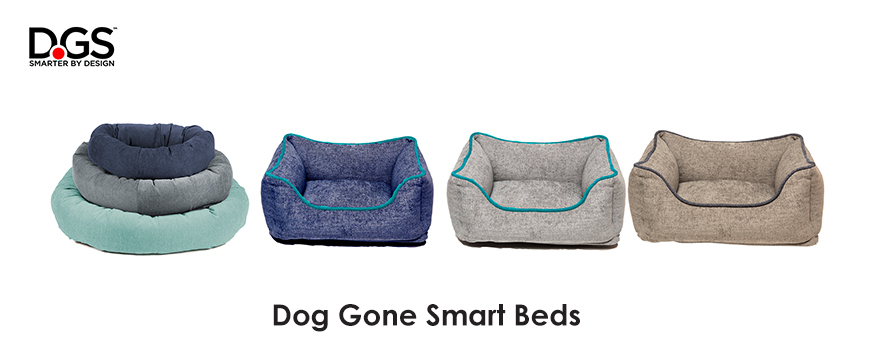 Dog Gone Smart Beds