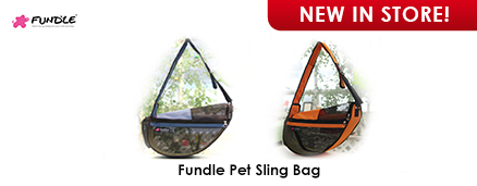 Fundle Sling Bag