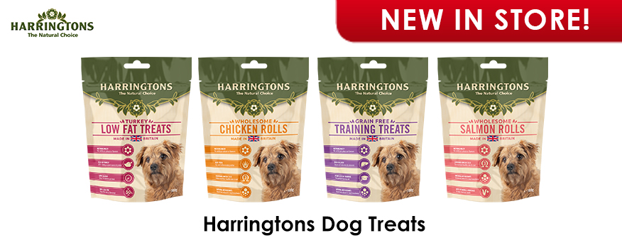 Harringtons Dog Treats