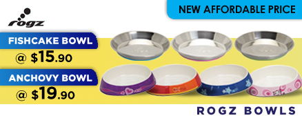 Rogz Bowl New Affordable Price