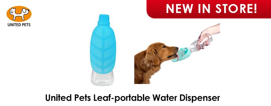 United Pets Portable Water Dispenser