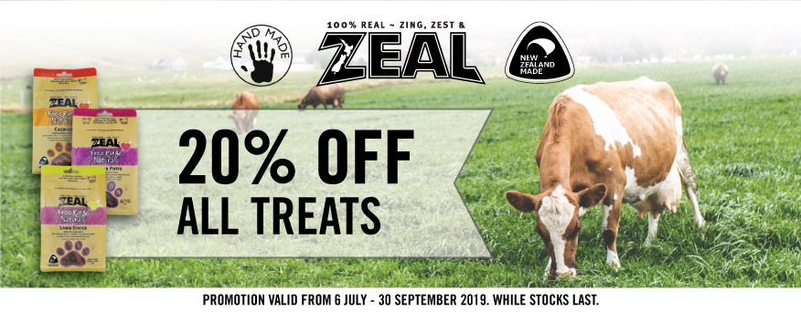 Zeal Promotion