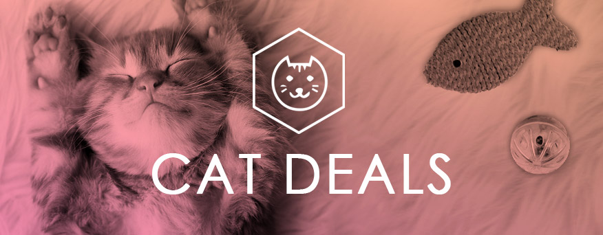 Cat Product Deal