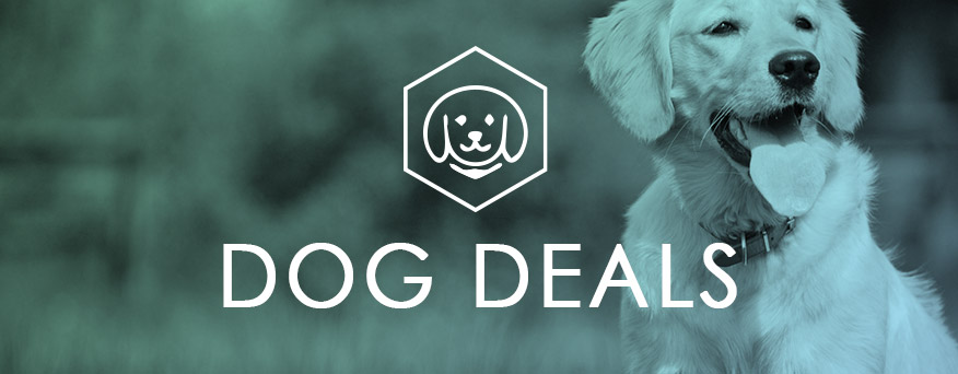 Dog Product deal