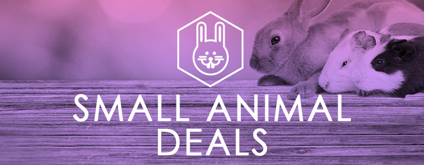 Small Animal Product Deal